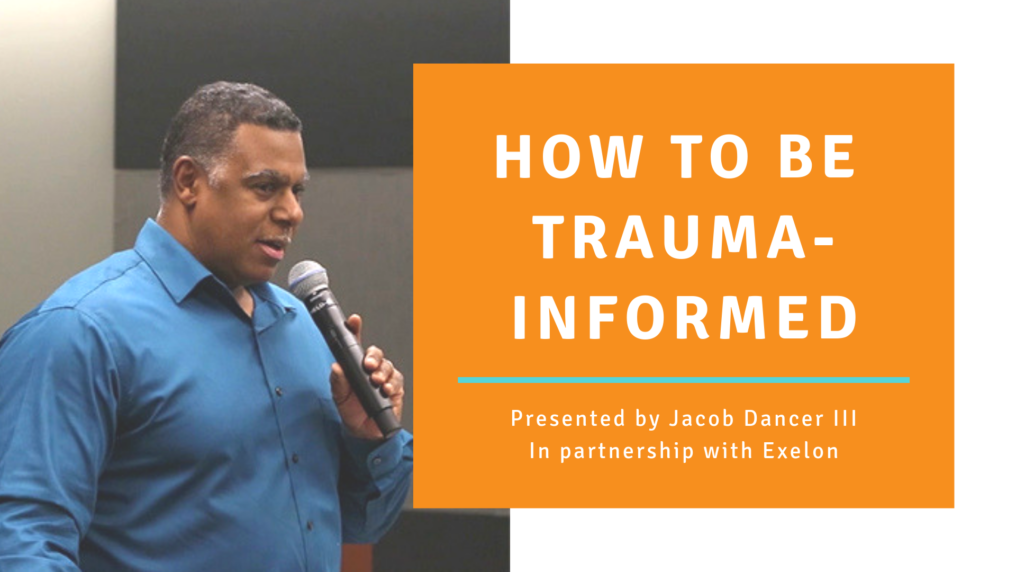 How to be trauma-informed